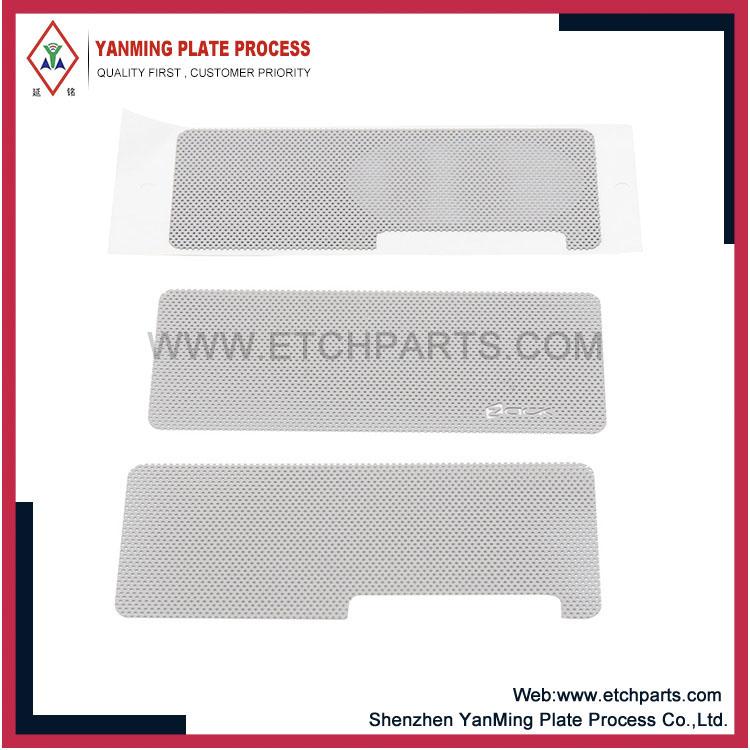 Aluminium Mesh Screen