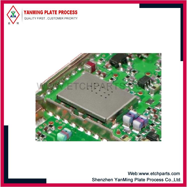 PCB Shielding