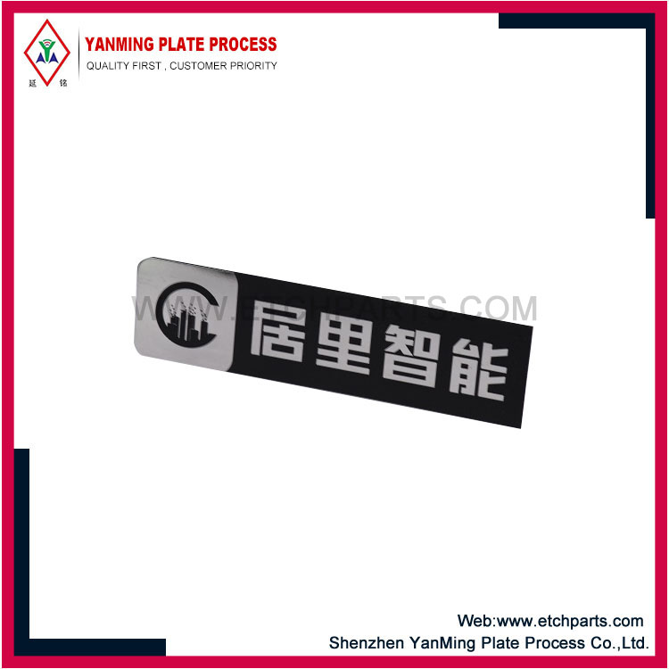 Nameplate Labels
