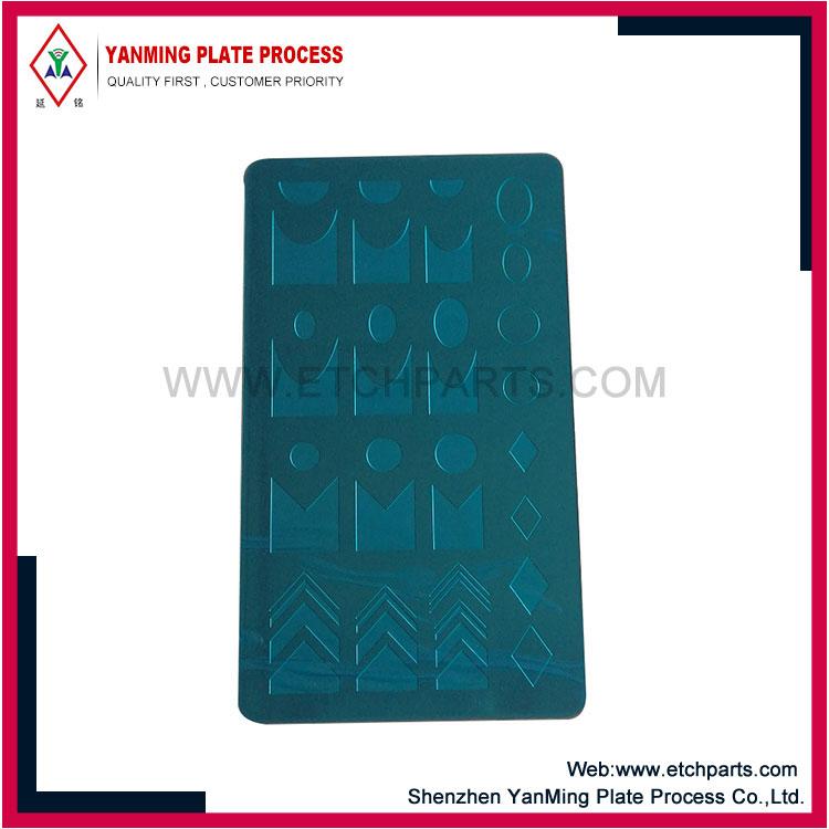 Nail Stamping plates